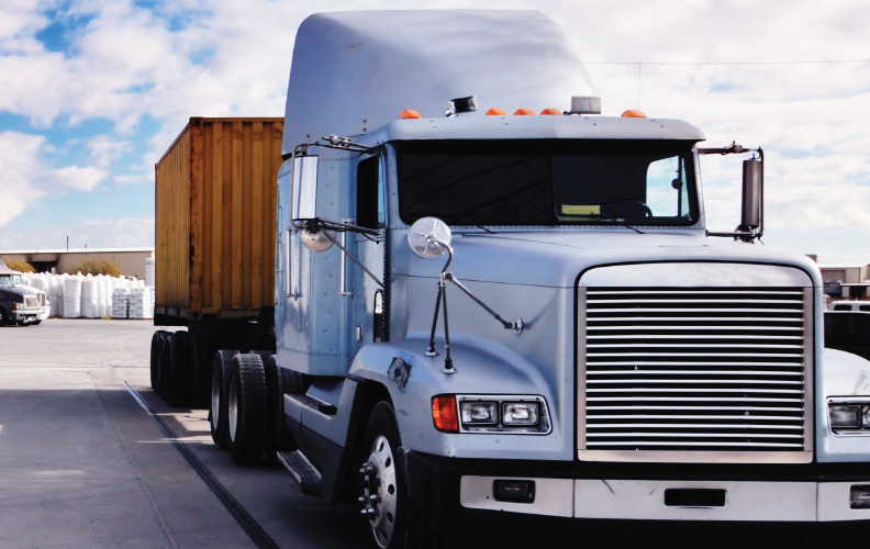Autonomous semi-trucks, an upgrade in maintenance and service is around the corner