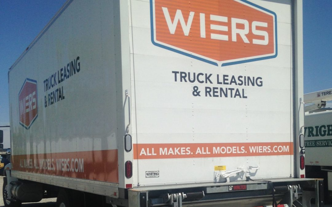 Wiers Lease and Rental Programs
