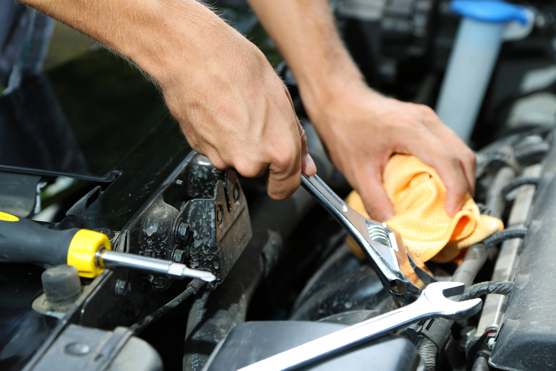 Preventive Maintenance | Wiers