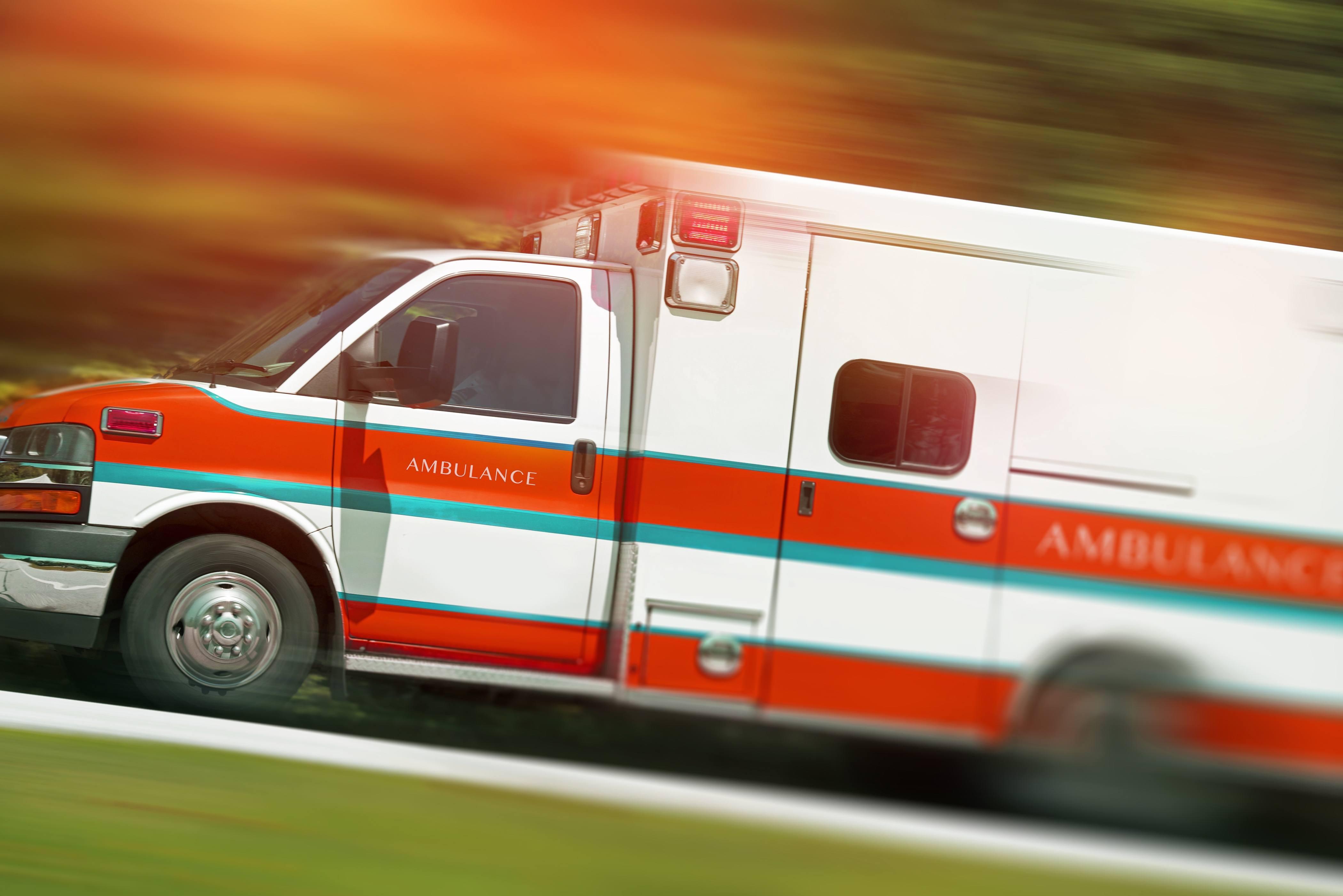Emergency Vehicle   Wiers