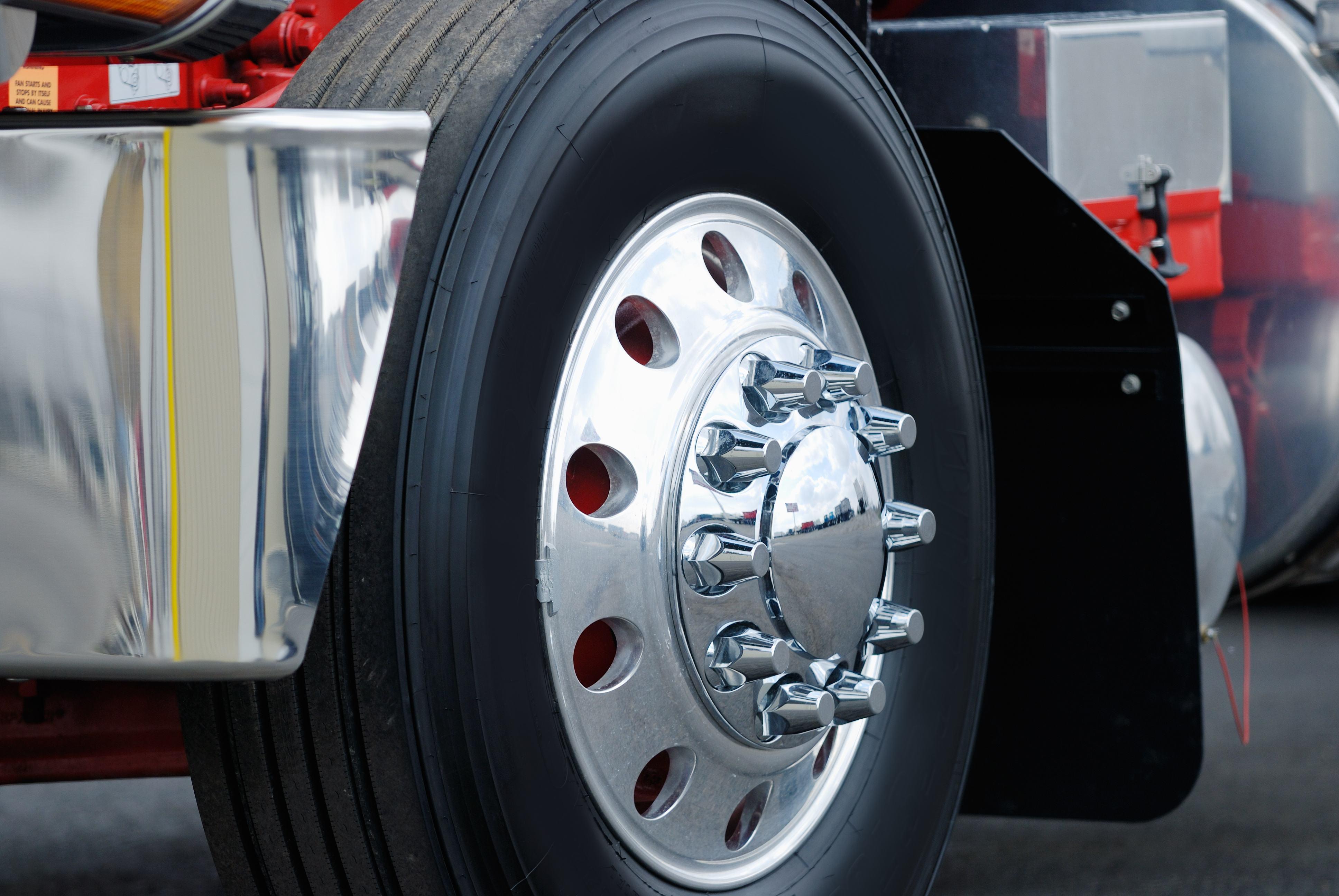 Truck Tire & Wheel | Wiers