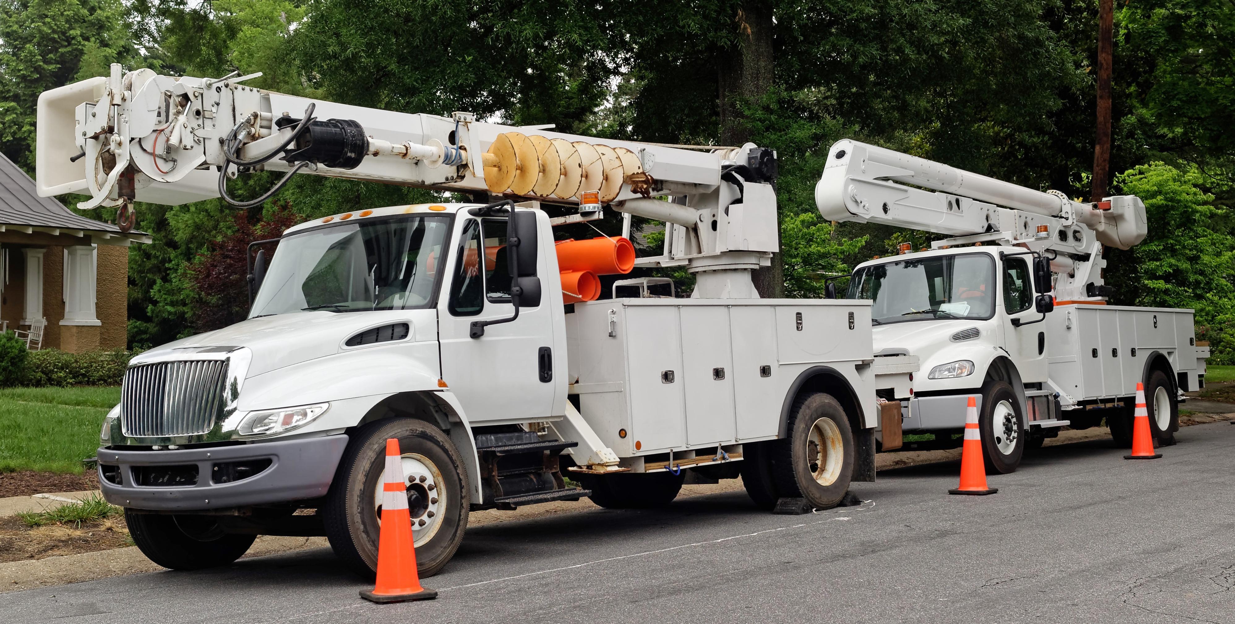 Utility Fleet Maintenance | Wiers