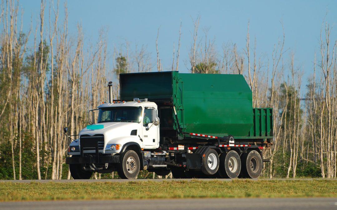 3 Ways To Keep Your Trash Trucks Running Clean
