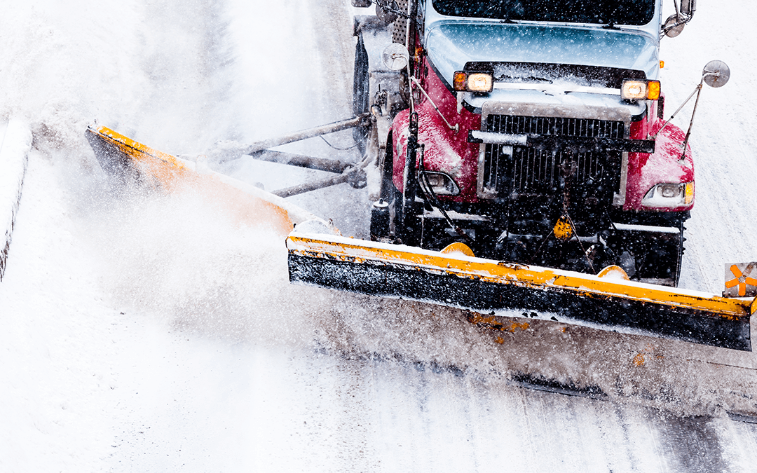 Winter is Coming – Prep Your Snow Removal Fleet Now