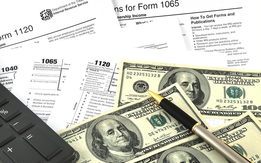 Tax Documents | Wiers Fleet Partners