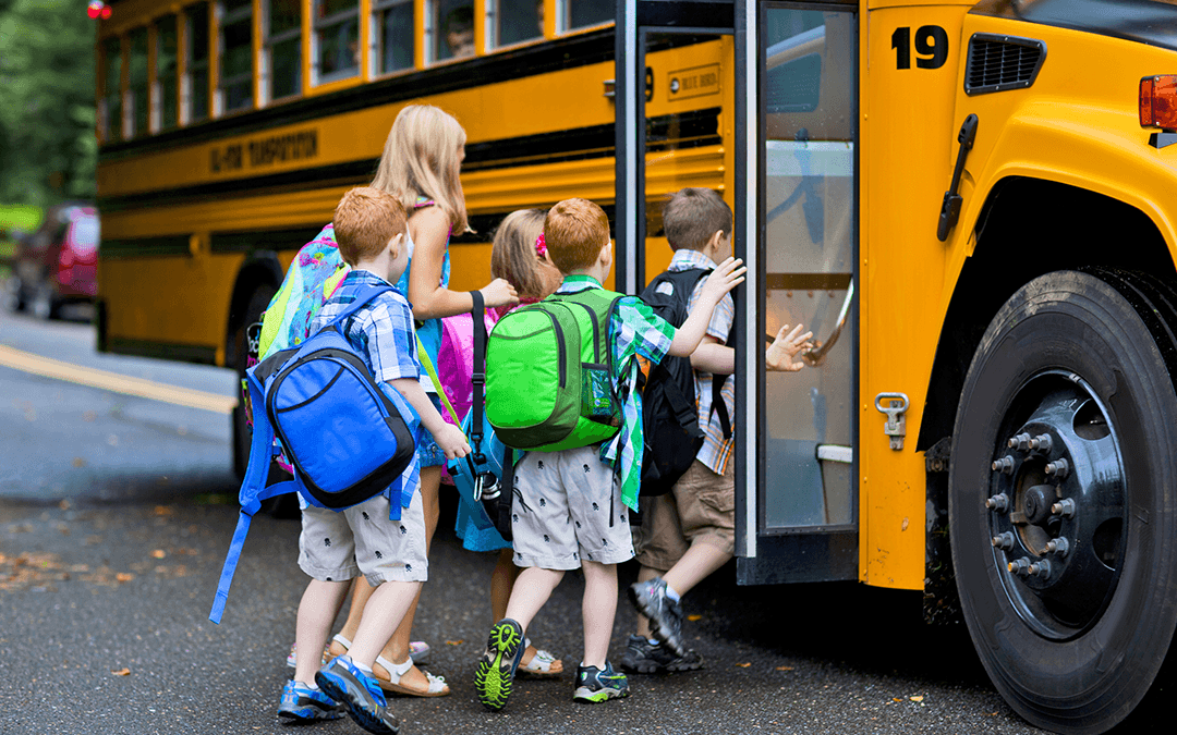 Precious Cargo: How This Bus Maintenance Checklist Can Keep Our Kids Safe