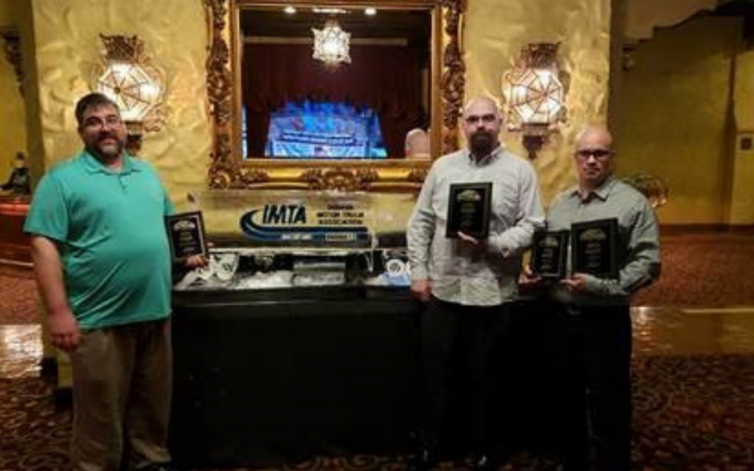 Wiers Technicians Take on IMTA Competition