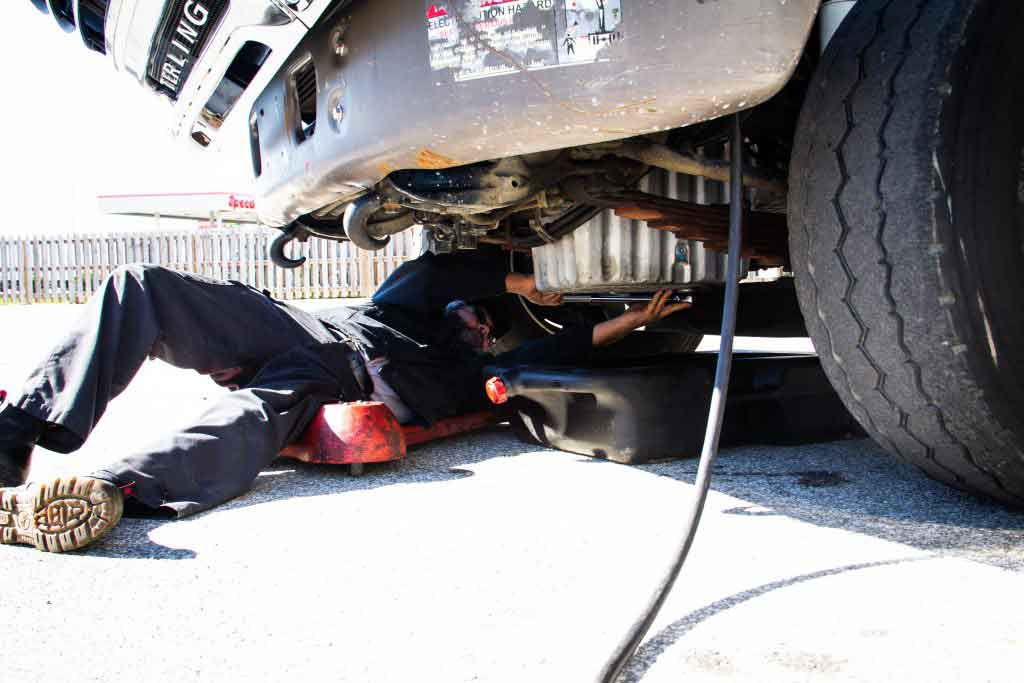 Emergency Repair Services