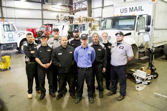 Wiers Fleet Service and Truck Repair