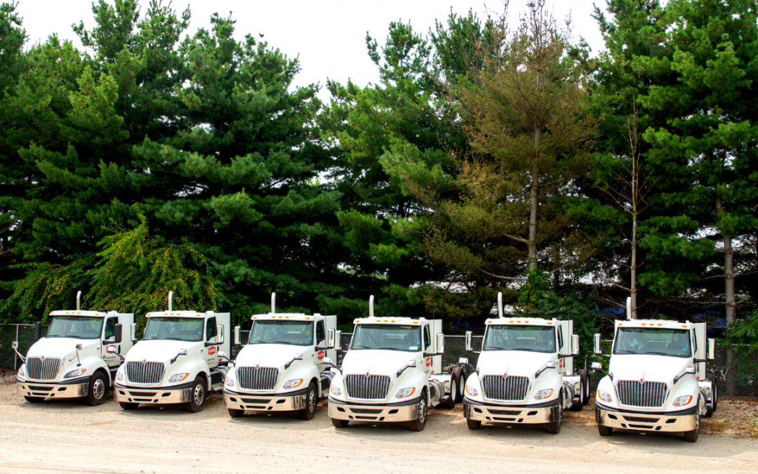 Win with Wiers: What do you get as a Fleet Partner?
