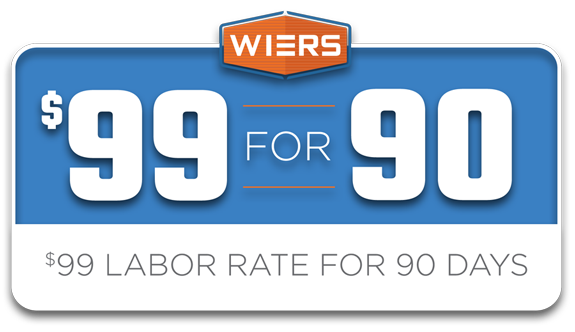 99 for 90 new customer rate