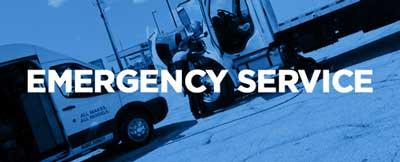 Emergency Truck Repair Service