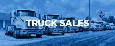 International Truck Sales