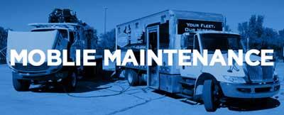 Mobile Maintenance