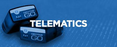 Telemetrics Geotab