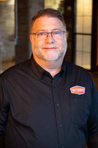 Mike Dooley   Service Manager