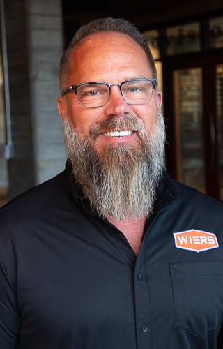 Tom Wiers   Owner & CEO