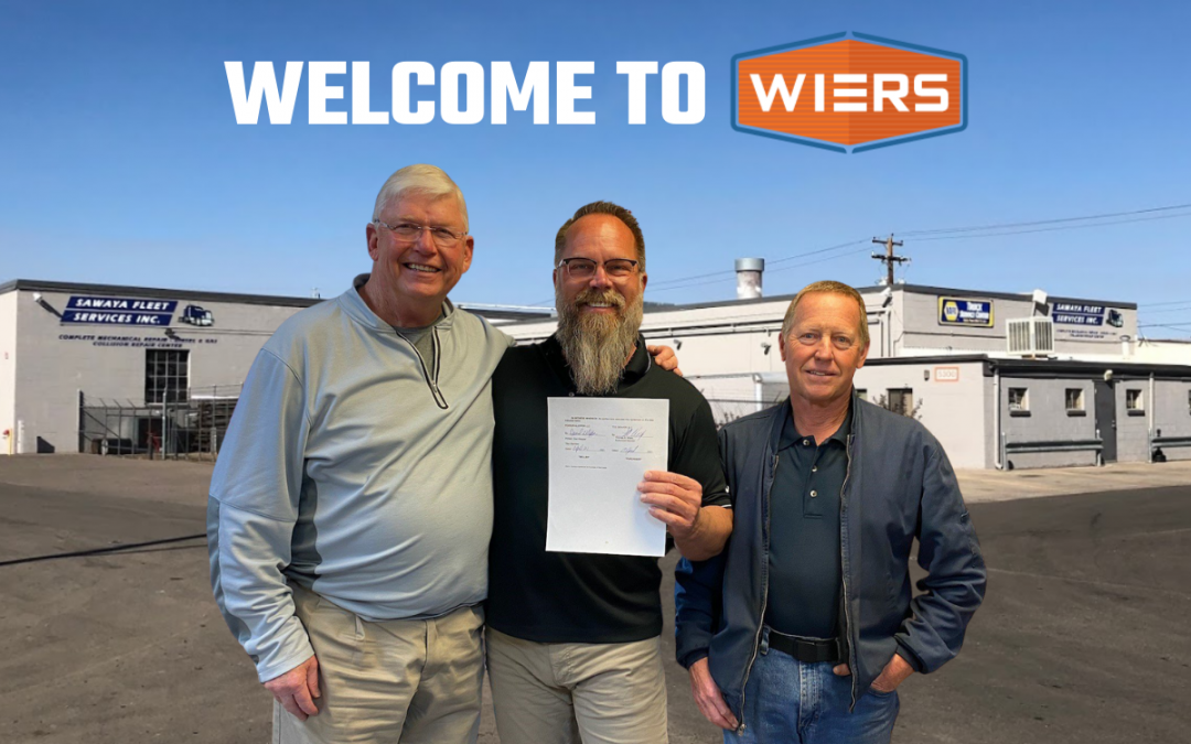 Welcome to Wiers: New Location in Denver, CO